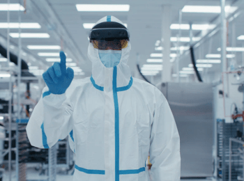 HoloLens 2 Industrial Edition launches for $4,950 - Main