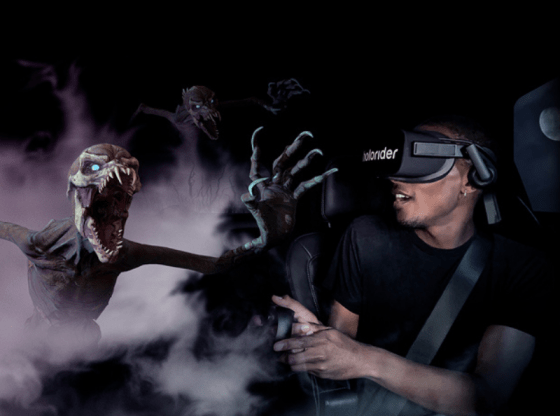 Holoride eyes 2022 launch for in-car immersive experiences after raising €10 million - Main