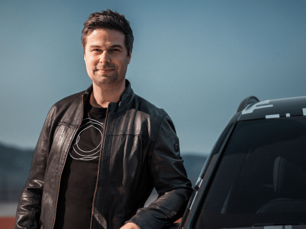 Holoride eyes 2022 launch for in-car immersive experiences after raising €10 million - Nils Wollny