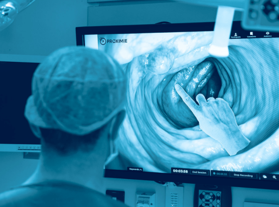 Proximie raises $38 million for AR surgical remote assistance solution 1