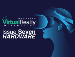 What is immersive technology for - Issue 7 has the answer