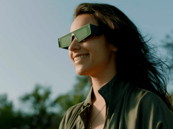 Snap reveals AR-powered Spectacles - Main 1