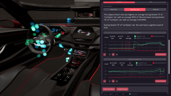 Theia Interactive brings Claria tracking tool to HP Reverb G2 Omnicept Edition - Clara