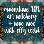 Moonshine 2018