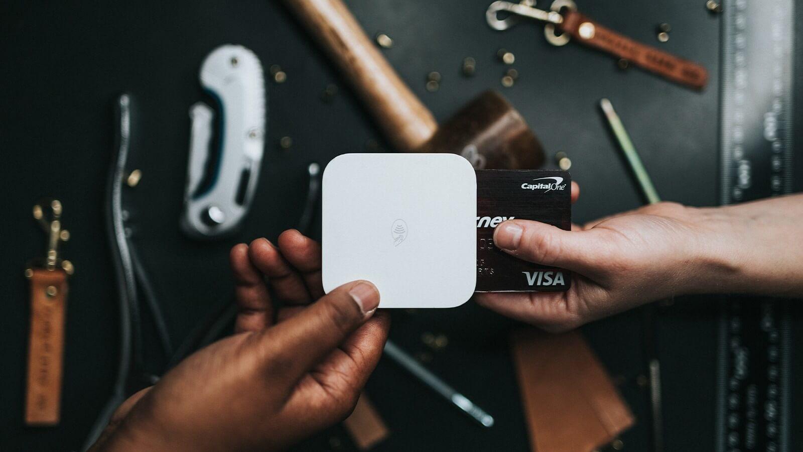 digital consumer experience trends visa