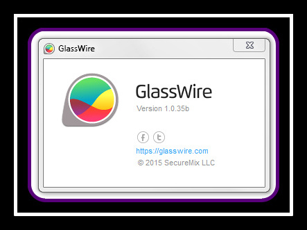 GlassWire |  Free App For Windows Let's You See What's Happening Behind The Scenes With Network Usage (1/6)