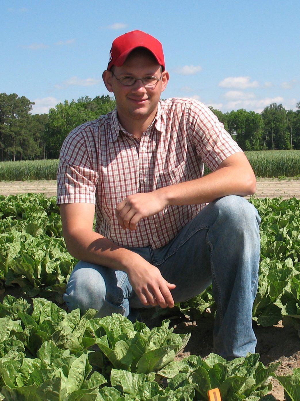 Ir 4 Program Helps Get Pesticides Registered For Specialty