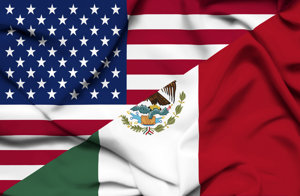 Georgia Produce Industry Disappointed By Us Mexico Trade Deal