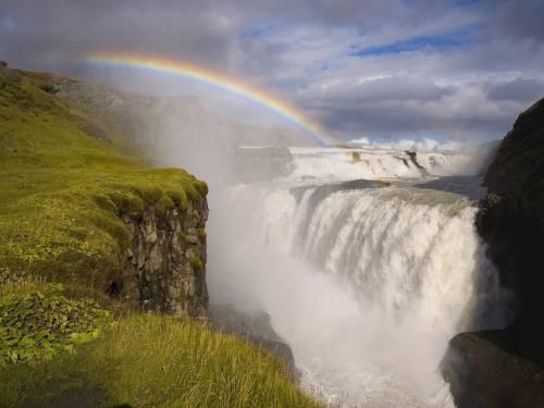 Увидеть радугу зимой — к чему эта примета? Редкое явление: Зимняя радуга. Мои фотографии Радуга зимой хорошая или плохая примета