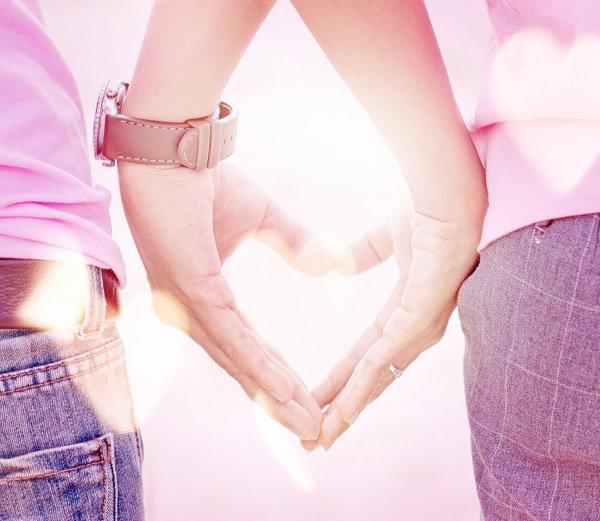 Nájsť pravú lásku datovania