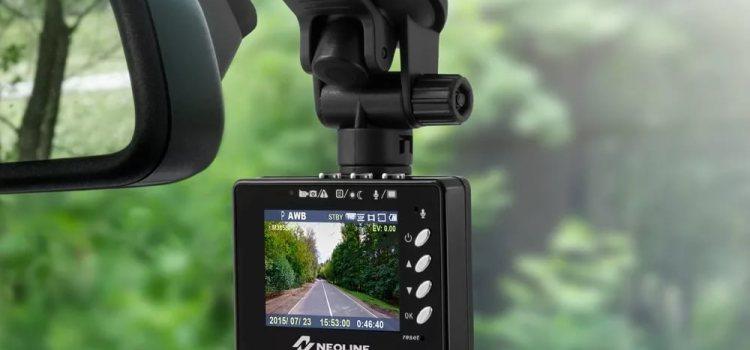 Как настроить видеорегистратор?