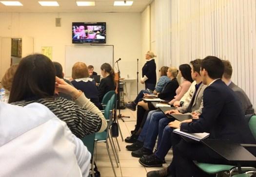 IMG 6509 25 02 19 04 49 - 25 февраля В МГОУ состоялась научно-практическая конференция