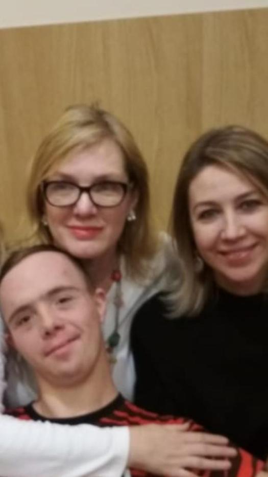 PHOTO 2019 02 28 22 28 39 2 576x1024 - Наши гости Денис и Наташа Майдановы