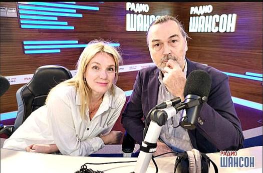 """1 2 - Радио """"Шансон"""""""