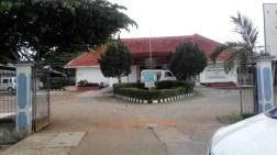 Rumah Sakit Kasih di Depok