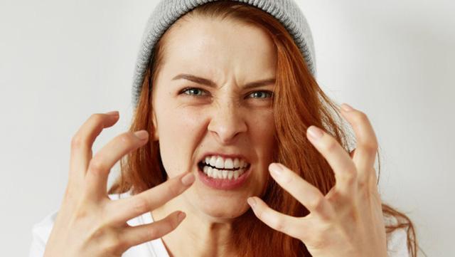 Вы раздражительны - признак эмоционального истощения