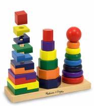 игрушки пирамидки