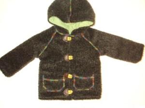 готовая куртка