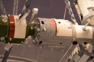 космическая станция мир