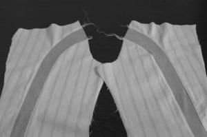 задние полотнища детстких бридж