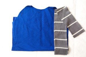 ткань для детской футболки