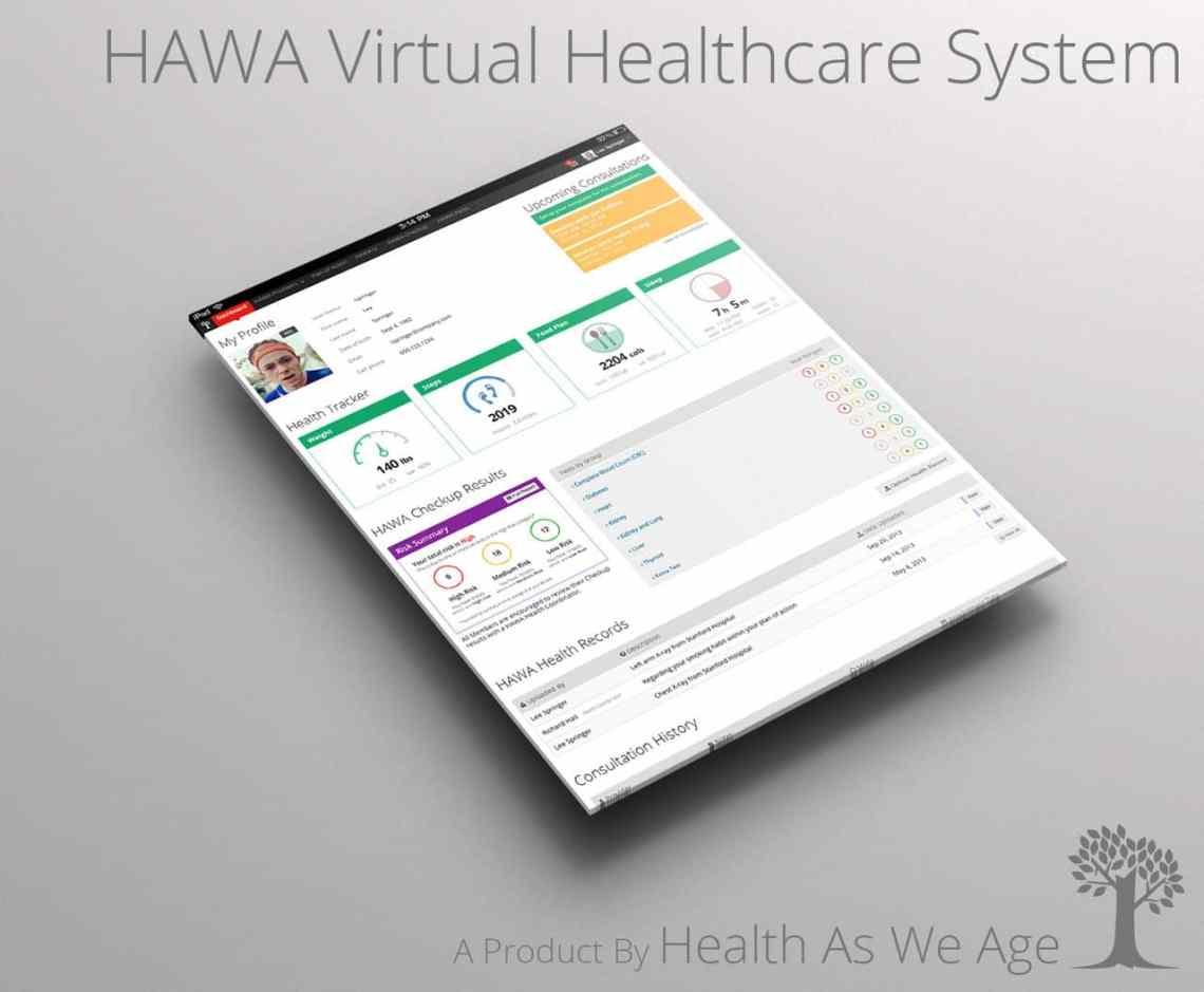 HAWA Platform