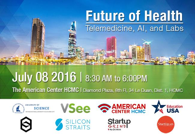 VSee Telemedicine and AI conference
