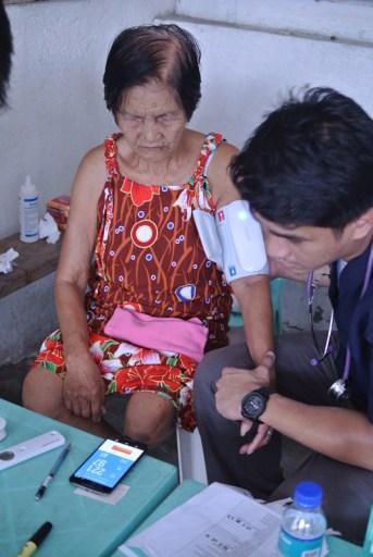telemedicine consult elderly