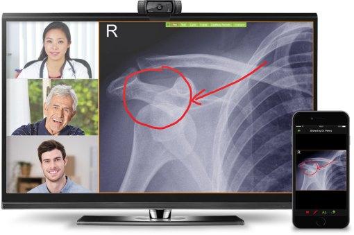 VSee telemedicine software