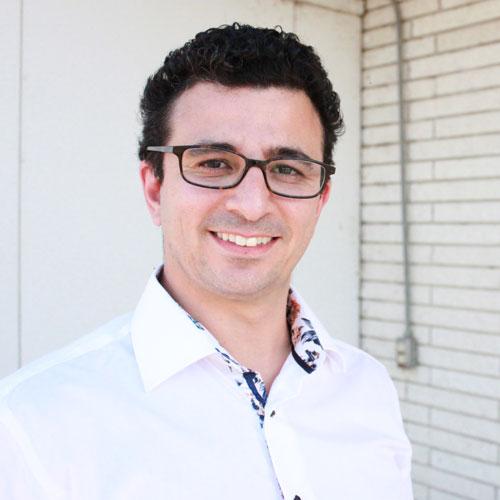 Alex Guastella