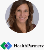 Melissa Johnson HealthPartners