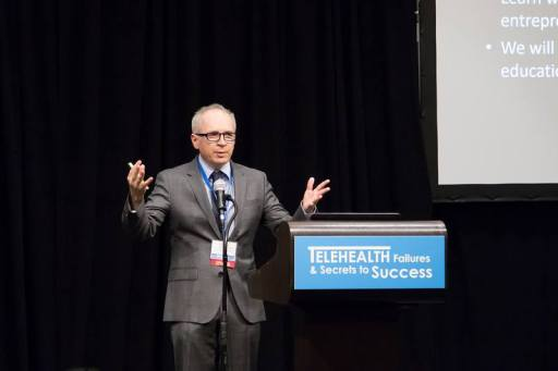 Telehealth Failures & Secrets to Success