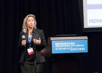 Trends in Telehealth: A Focus on Patient Safety – Ingrid Vasiliu-Feltes (Mednax)