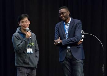 Telehealth in Rwanda – Mike Ndimurukundo (Tulane University – Rwanda)