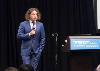 Telemedicine law: Getting from startup to enterprise – Nathan Lacktman, JD (Foley & Lardner)