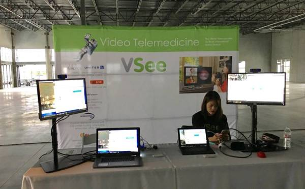 VSee Showcases GoodHealth App at Seton's Solutions Center Launch