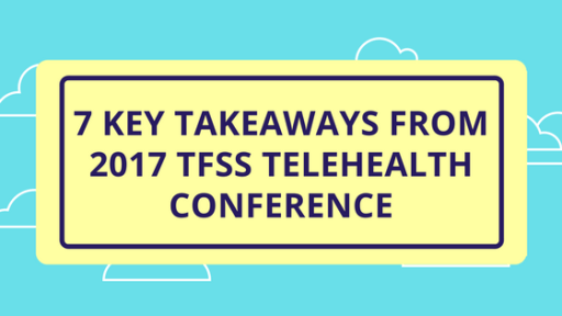 7 key takeaways from telehealth conference