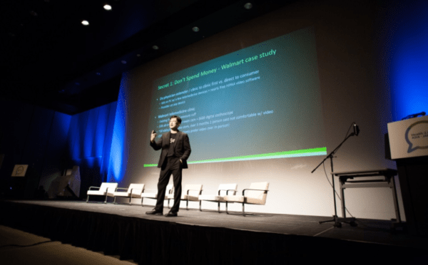 VSee Health 2.0 Keynote – Creating a Telehealth App to Survive the Digital Health Gold Rush