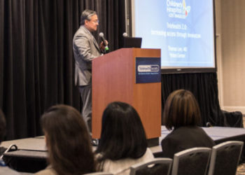 Telehealth 2.0: Increasing Access Through Innovation – Thomas Lee, MD (Children's Hospital Los Angeles)