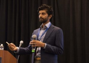 Making Telepsychiatry Sustainable – Samir Malik (Genoa Telepsychiatry)