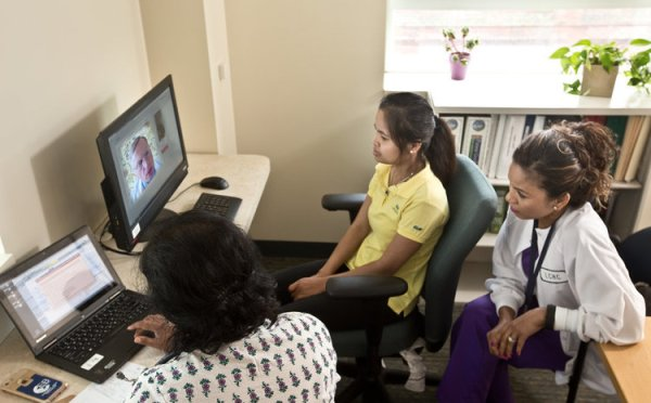 VSee + MAVEN Project Volunteer Physicians for the Underserved