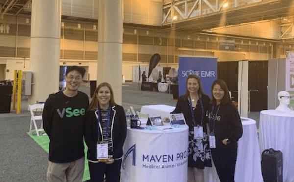 VSee Rocks ATA 2019 – A Letter from VP of Products