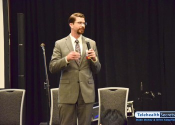 Consumer initiated health care models – Charles Dunham, JD (Greenberg Traurig)