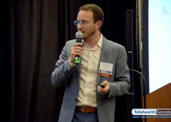 Best Practices for Patient Adoption – Daniel Silberman (Mediconecta)