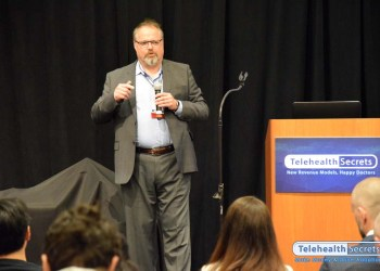 How Intel Can Help Accelerate Your Health Solutions – Steve Allen (Intel)