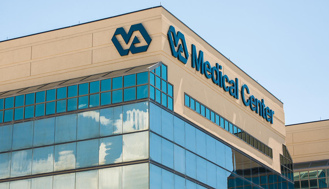 VA Telehealth for COVID-19 and Beyond