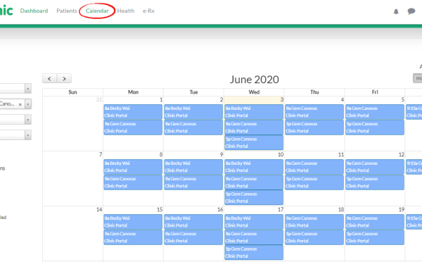 VSee Clinic Release 4.0.4 – Calendar Access for CSRs, Auto-Set Your Clinic Hours