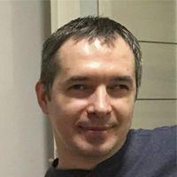Sergey Trotsenko