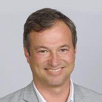 Mark Sergott