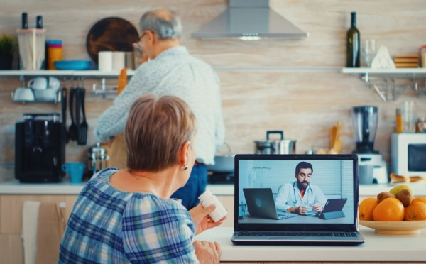 Telehealth for the Elderly — Consistent and Convenient Care